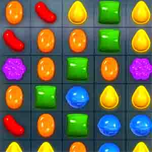 Play Candy Rush Saga